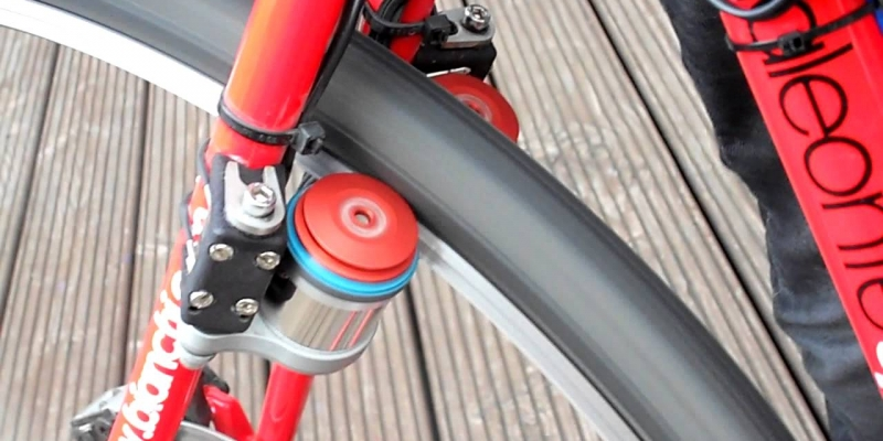 Convierte tu bicicleta convencional en una e-bici con Velospeeder