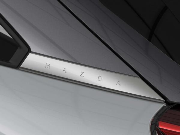 Mazda MX-30, nuevo coche para 2020