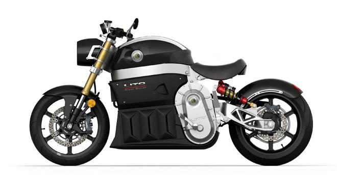 Las motos eléctricas encabezando la movilidad Eléctrica en España
