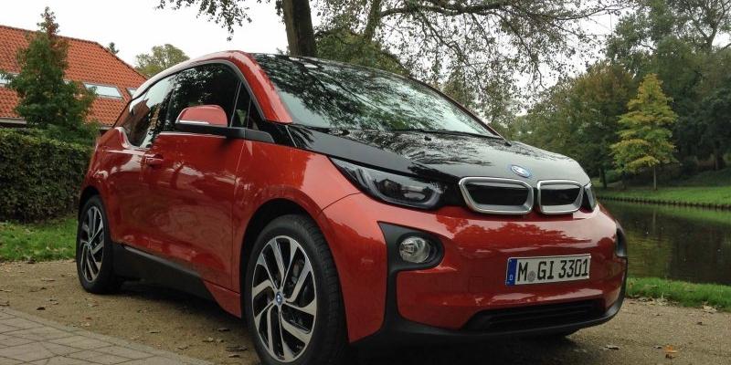"""""""Los coches eléctricos son mejores, más cómodos, más divertidos, más baratos y ayudan al medioambiente"""""""