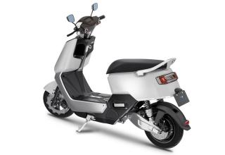 NEXT Electric Motors, nueva marca de motos eléctricas.