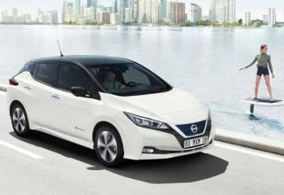 ¿Qué coche eléctrico debería comprar en 2020?