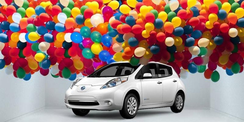 ¡El presupuesto para las ayudas estatales a los vehículos eléctricos ya está disponible!