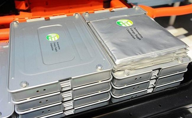 Nuevas baterías para el Nissan Leaf en fase de pruebas