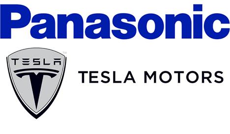 2.000 millones de baterias de litio para Tesla