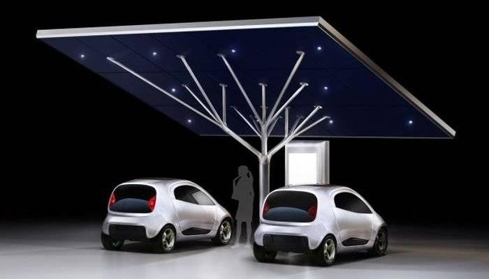 Las  iniciativas privadas más llamativas para potenciar la recarga de coches eléctricos