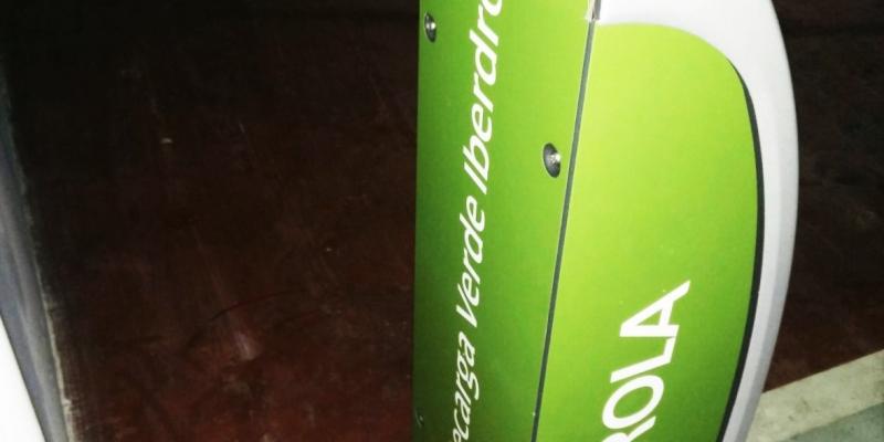 Los hoteles de Castellón se apuntan a la recarga eléctrica