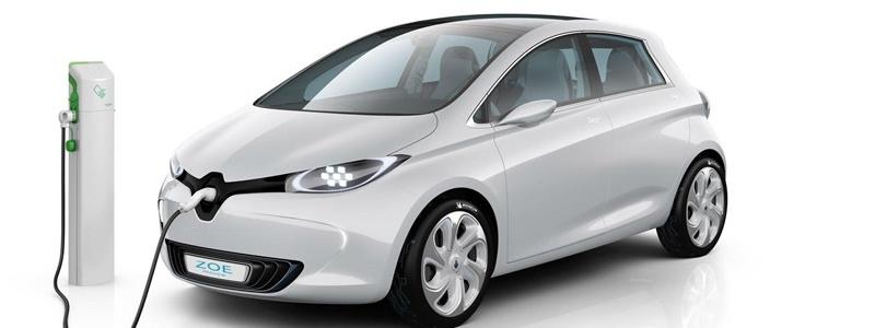 ¿Qué es un vehículo eléctrico?