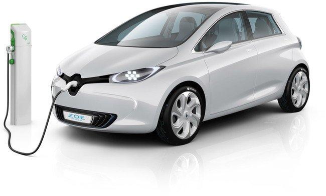 Nuevo retraso para el Renault Zoe