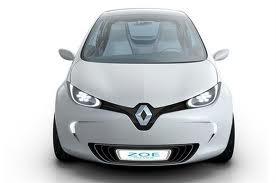 Cómo Renault ve el futuro de los coches eléctricos
