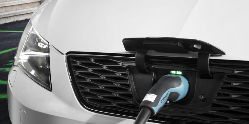 Cargador Portátil: La solución para tu coche eléctrico
