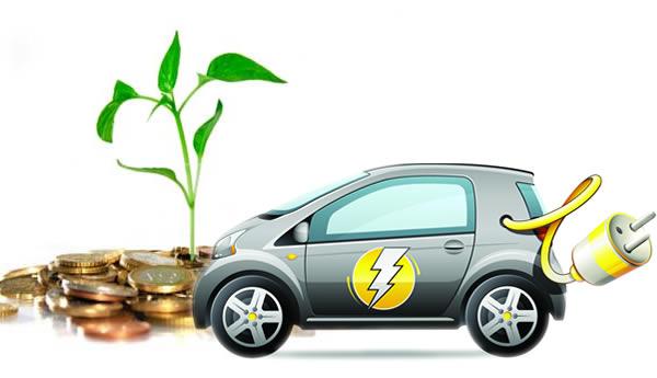 Las ayudas para la compra de vehículos eléctricos se aprobaran la primera semana de Marzo.