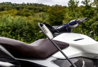 ¿Por qué ha crecido la moto eléctrica en España?