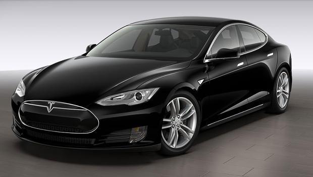 Tesla planea el Model E