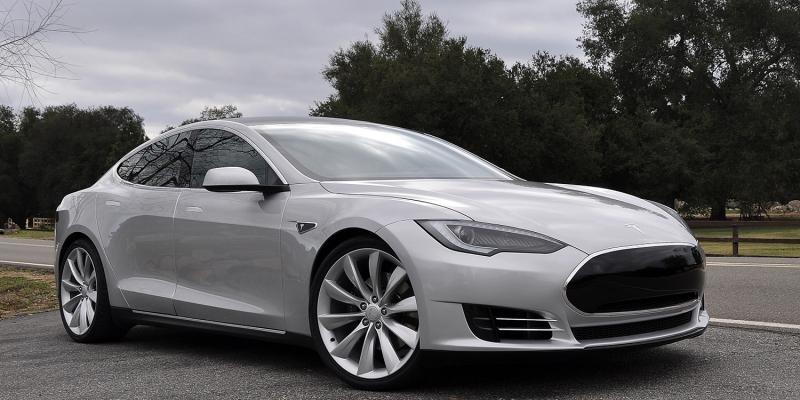 Los coches eléctricos con mas autonomía.