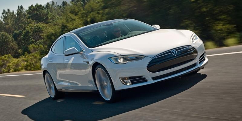 Tesla S, reportaje a fondo.