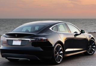 Segunda generación de coches eléctricos