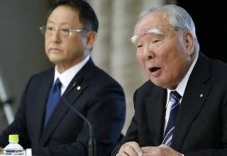 Toyota y Suzuki se alían para la producción de V.E.