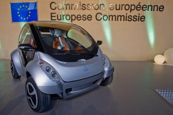 Publicada la Directiva Europea para la Implantación de infraestructura para otros combustibles