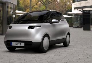 UNITI One, el eléctrico de 17.000 euros que ya admite pedidos